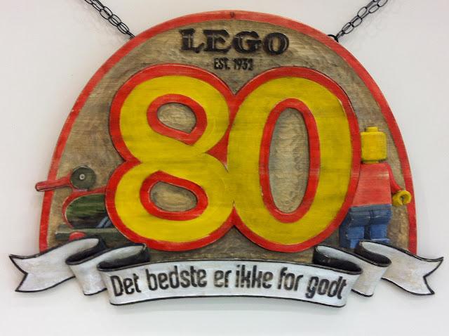 Короткометражка. «История LEGO» (The LEGO Story)