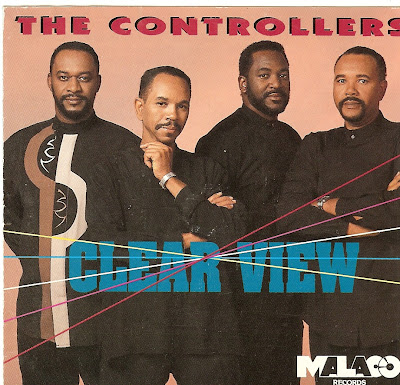 THE CONTROLLERS - CLEAR VIEW (1997)
