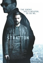 Stratton (2017) WEB-DL