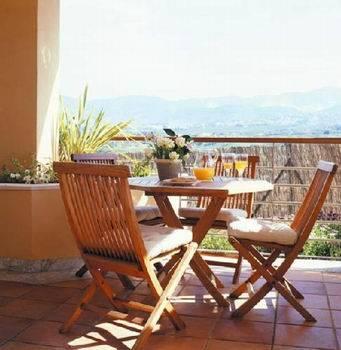 Ideas decorar terraza aprender hacer bricolaje casero - Nebulizador casero para terraza ...