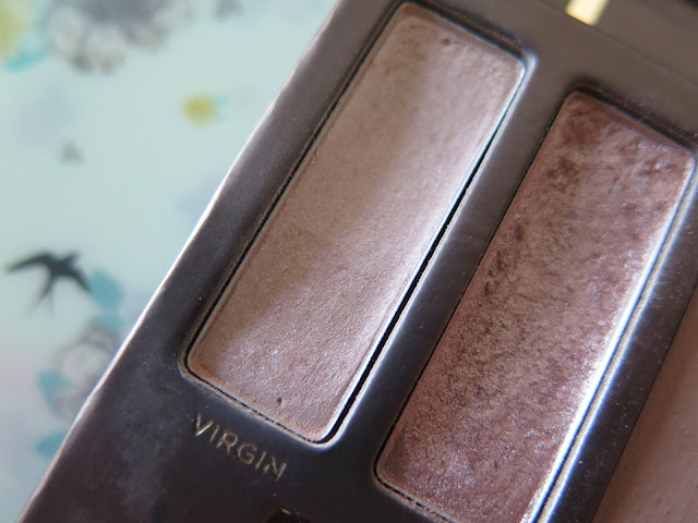 Urban Decay Virgin