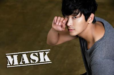Sinopsis Drama Korea Mask Episode 1-Tamat