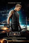 El Destino de Júpiter 2015