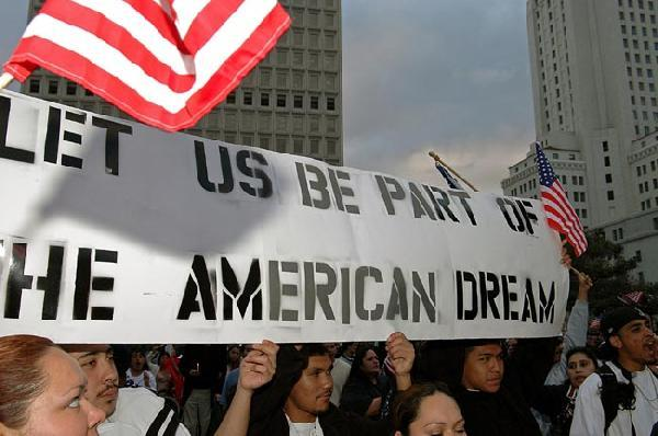 immigrants perspective on being american essay The tools you need to write a quality essay or us is being driven by immigration to the manner in which italian american immigrants settled in the.