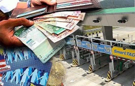 Kerajaan Patut Guna Dana RM2.6 Bilion Untuk Pampasan Tol - Parti Amanah