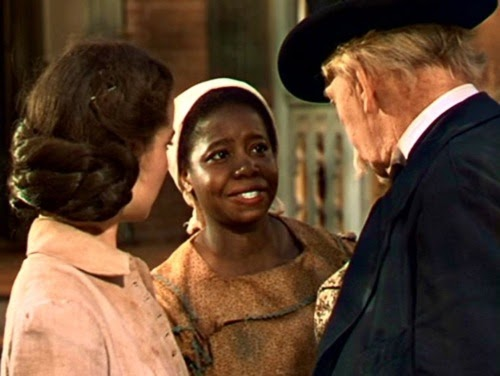 Bobby Rivers TV: Notes on Butterfly McQueen  Butterfly Mcqueen Gone With The Wind