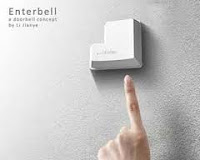 Doorbell with IC555