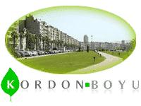 İzmir Kordonboyu