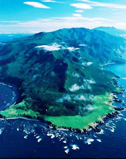 Shiretoko Peninsula Hokkaido, Japan (Best Honeymoon Destinations In Asia) 7