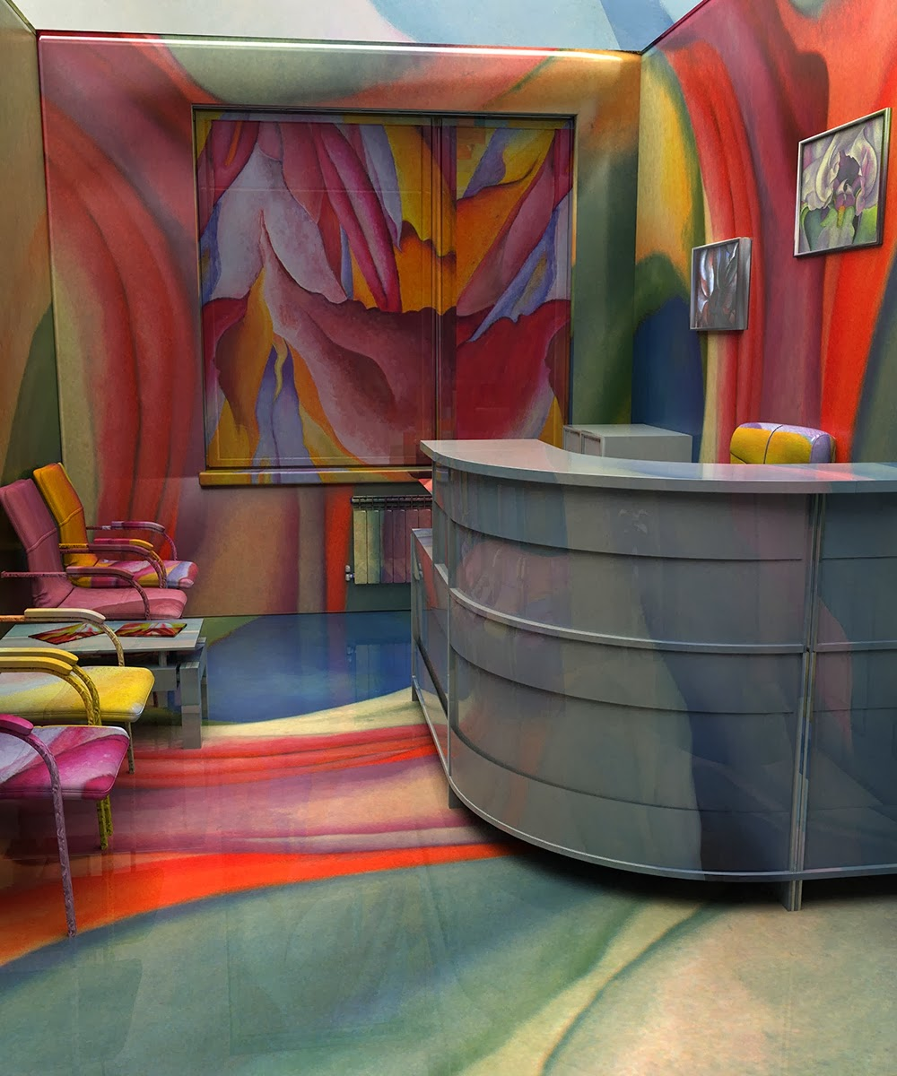 20-O'Keeffe-Waiting-Room-BNPJ-Brand-New-Paint-Job-Jon Rafman-www-designstack-co