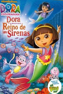 Dora al rescate - En el reino de las Sirenas