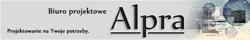 Biuro projektowe Alpra