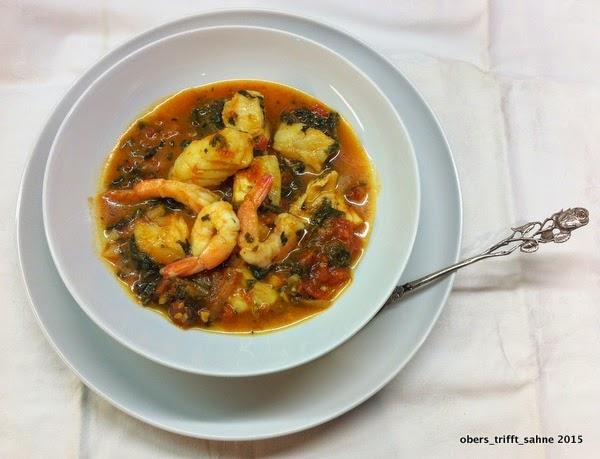 Fischtopf toskanische Art