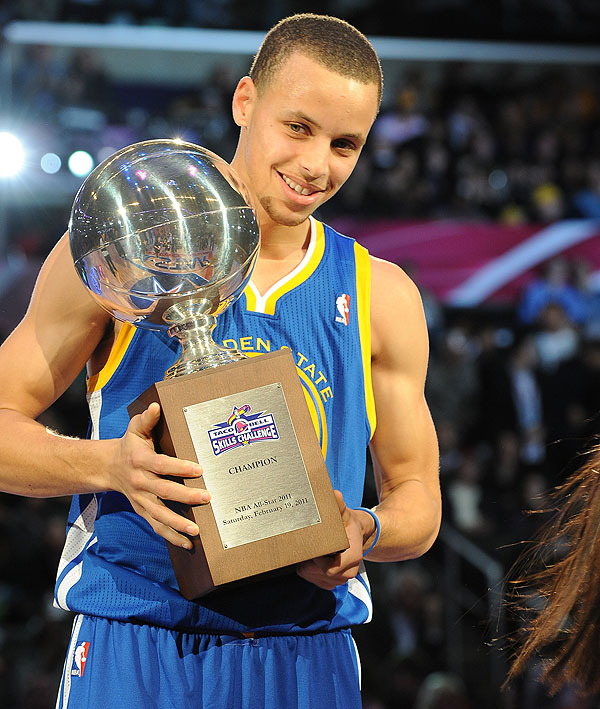 Stephen curry basketball star biography all about sports stars