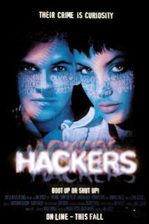 Hackers, piratas informáticos (1995)