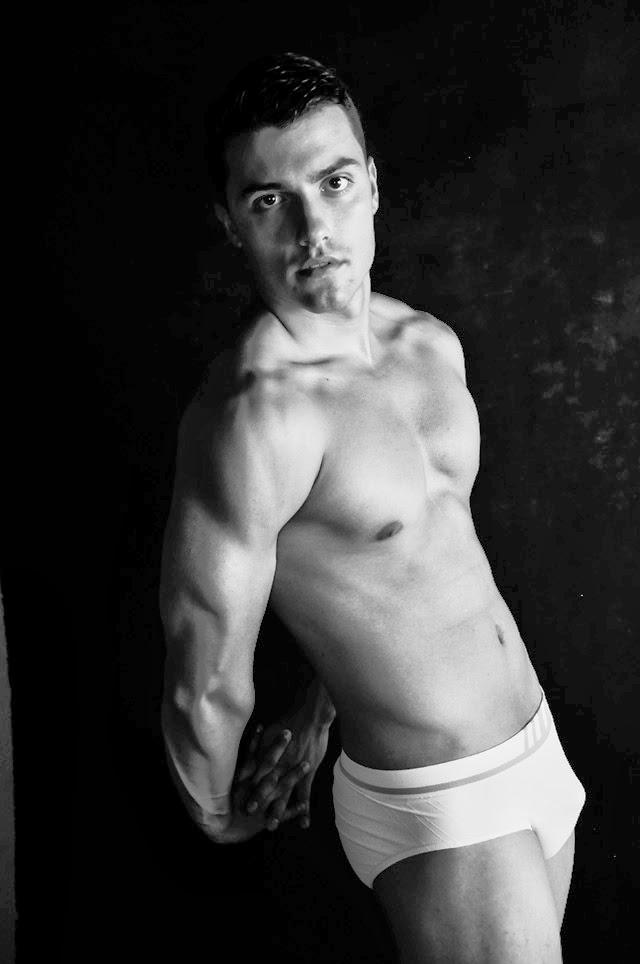 Jonathan Denir - SEEN Models - Foto: Pedro Berkenbrock Filho