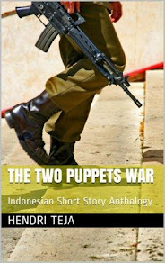 THE TWO PUPPETS WAR