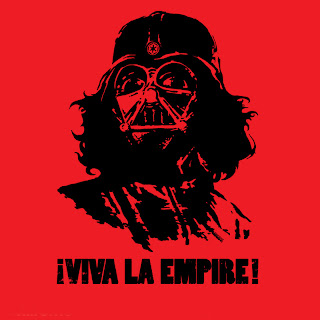 Viva la Empire! #DarthVader www.thebrighterwriter.blogspot.com