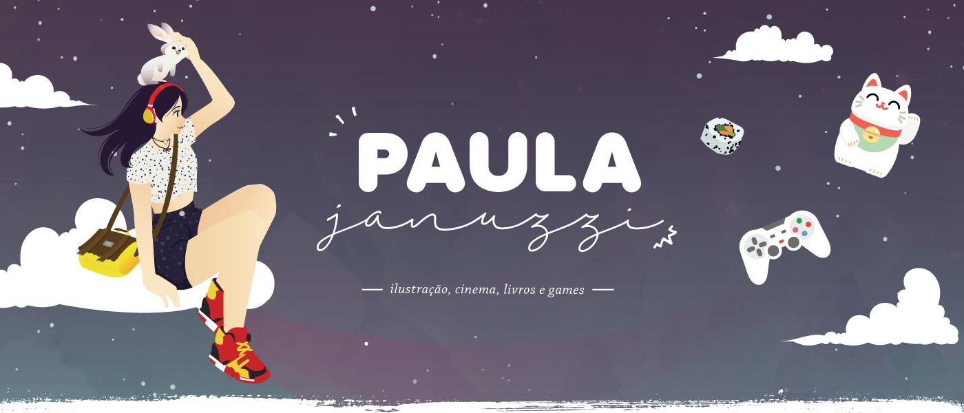 Paula Januzzi ✩