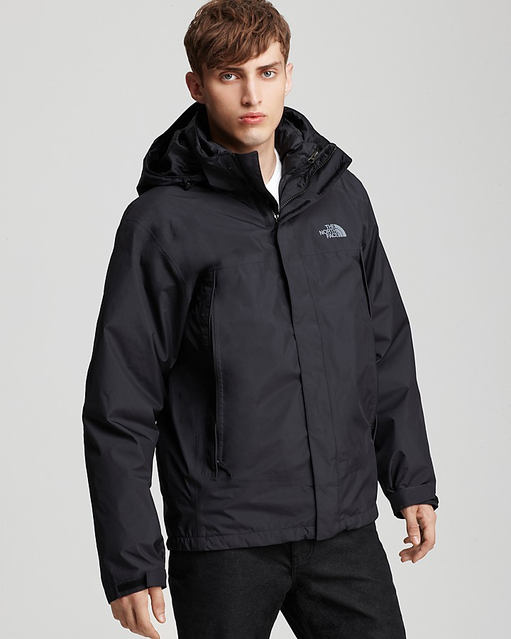 jaket the north face mountain light triclimate gore tex men 39 s. Black Bedroom Furniture Sets. Home Design Ideas