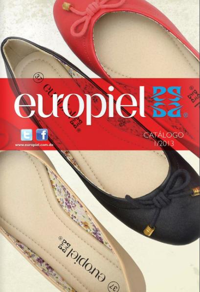 Enlace: ver catalogo europiel campaña 01