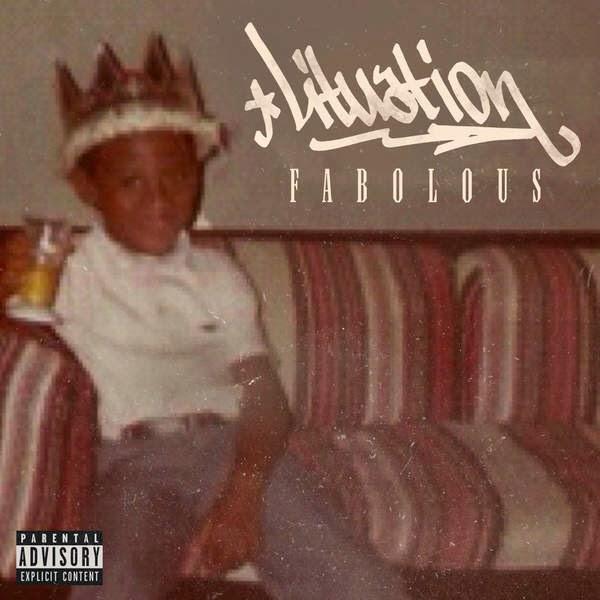 Fabolous - Lituation - Single Cover