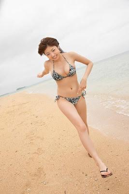 Shizuka NAkamura Model