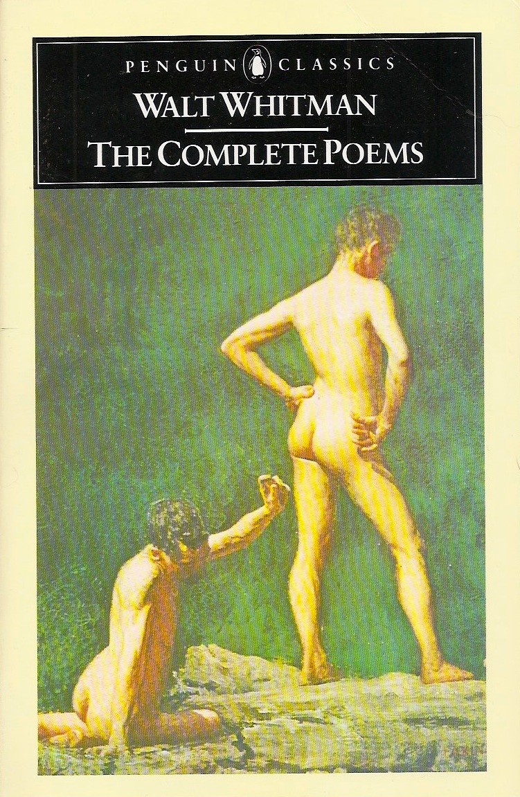 an analysis of divinity sexuality and the self in song of myself by walt whitman