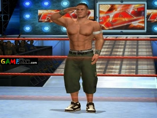 WWE Game Download Raw Ultimate Impact 2015 ~ Download Free Games for PC