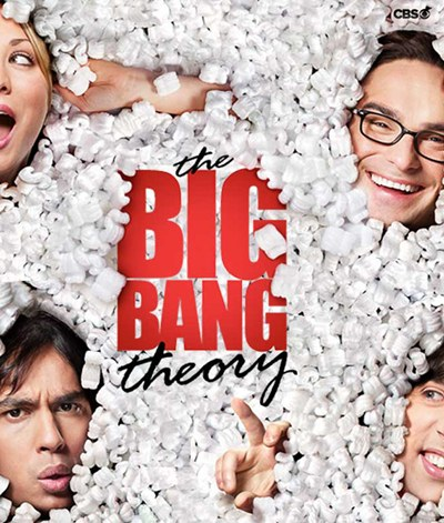 The Big Bang Theory Temporada 5 Completa Subtitulos Español Latino