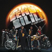 Cronica album Staff Benda Billi
