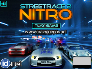Jugar Street Race 2
