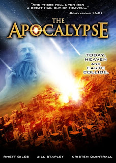 The Apocalypse (2007) Español Latino