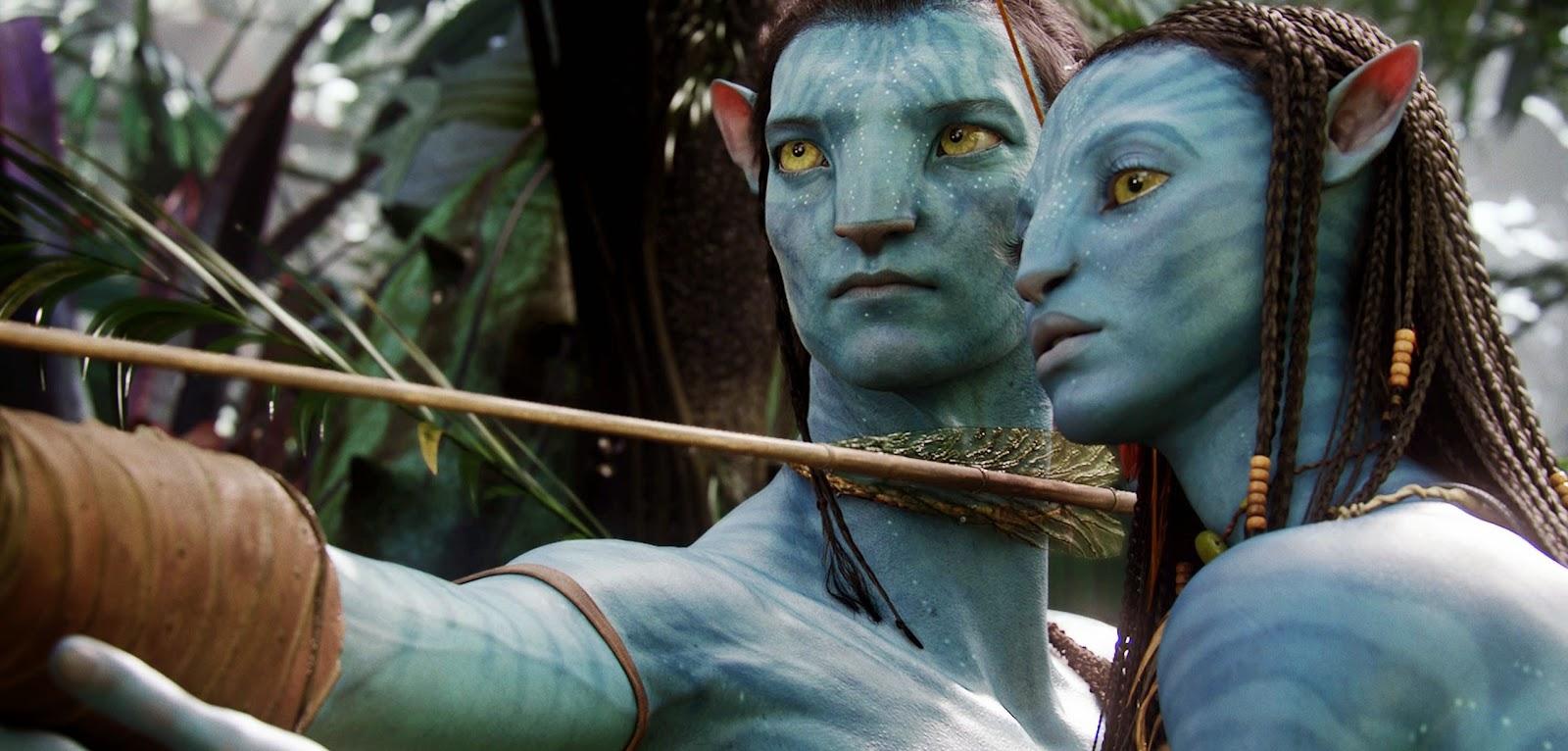 James Cameron explica como escreveu as três sequências de Avatar