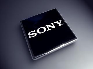 3D Sony logo slike besplatne pozadine za mobitele download