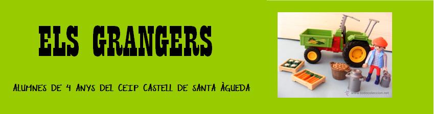 ELS GRANGERS