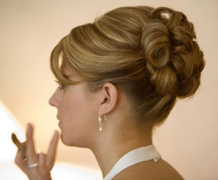 Loua Cho Peinados Elegantes Y Faciles Para Cabello Largo