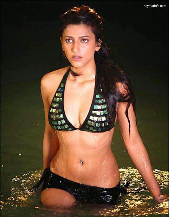 Shruti Haasan: Luck