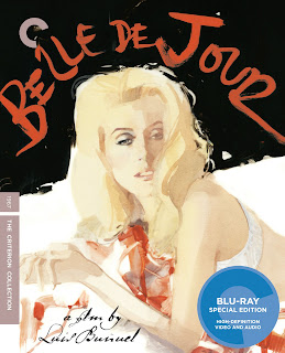 "Blu-ray Review | ""Belle de Jour"""
