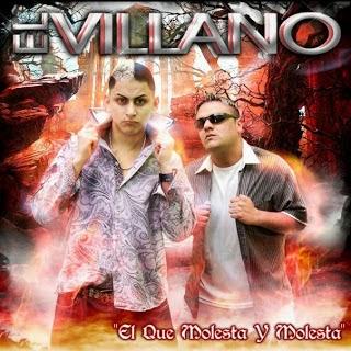El Villano - El Que Molesta y Molesta (2012)
