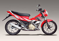 Daftar Harga Motor Suzuki Desember 2013