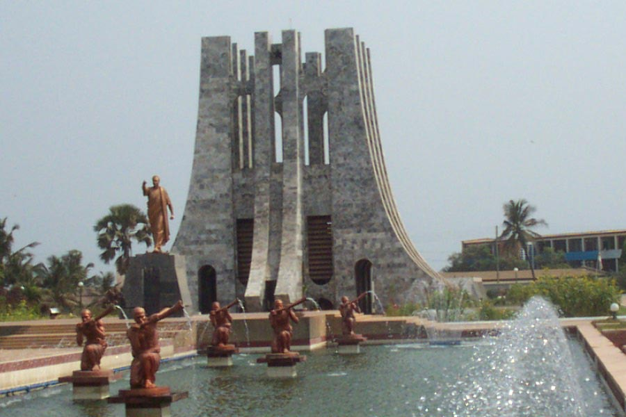 Accra Ghana Travel Guide And Travel Info Tourist