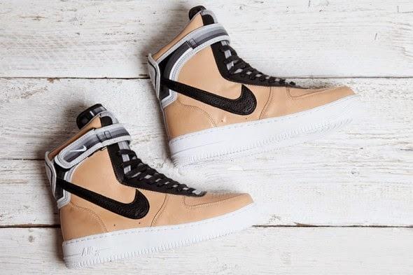Riccardo Tisci mostra sua última parceria com a Nike – O Cara Fashion 55a46874517f2