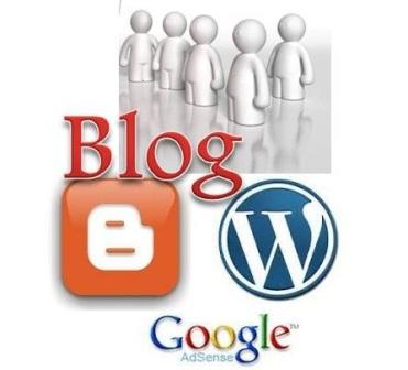 Iklan AdSense : 4 alasan memilih blog sebagai sarana promosi Google AdSense