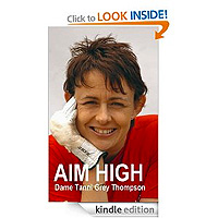 FREE: Aim High by Dame Tanni Grey-Thompson