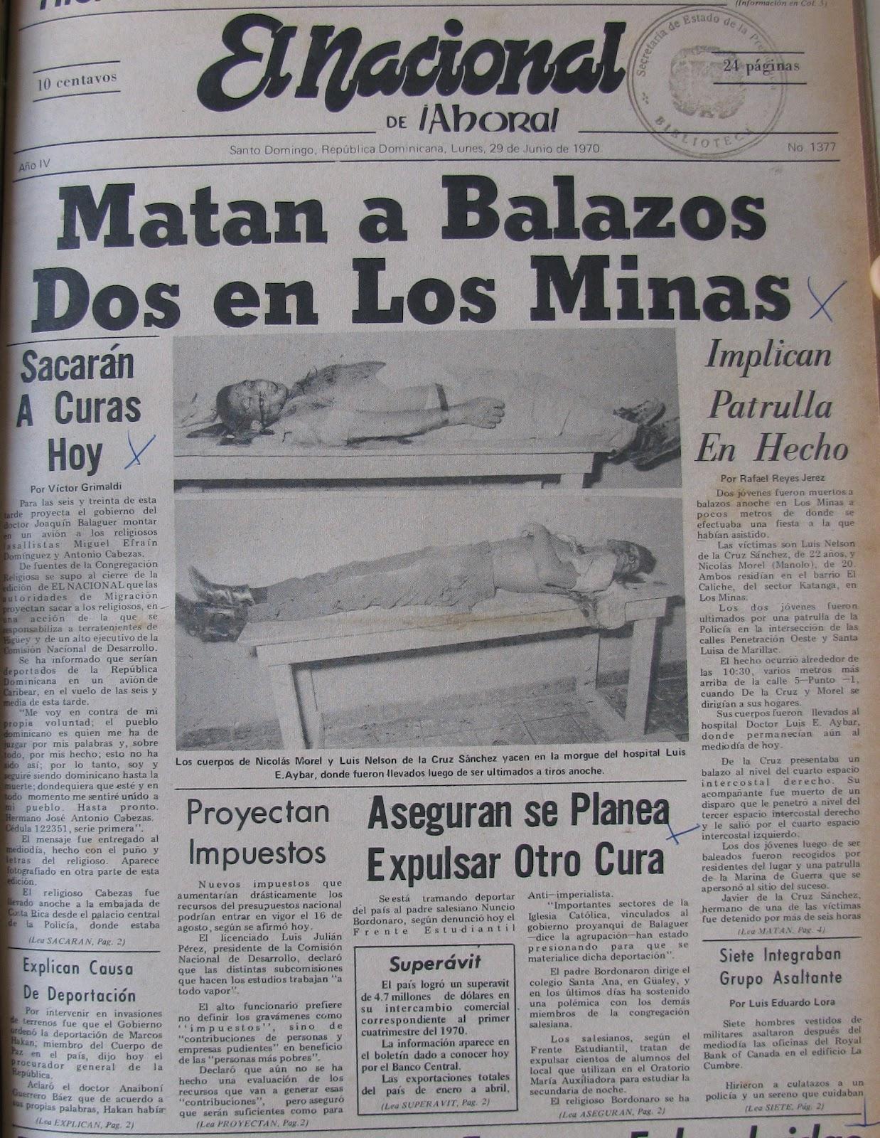 historia balaguer: