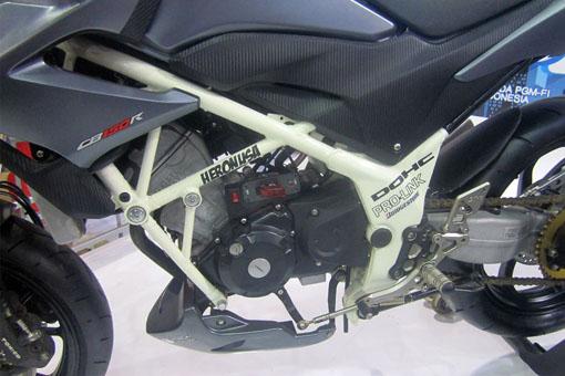 85 Blog Modifikasi Motor Modifikasi Honda Cb150r