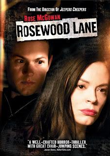 Ver online: La casa de Rosewood Lane (Rosewood Lane) 2011