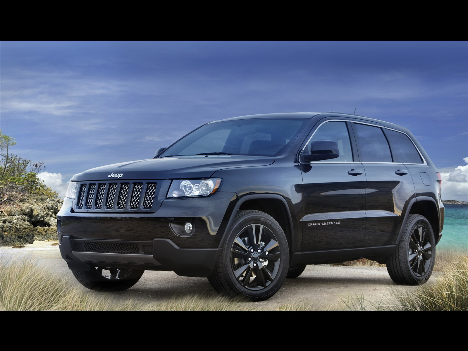 jeep jeep grand cherokee concept 2012. Black Bedroom Furniture Sets. Home Design Ideas