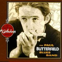 paul butterfield blues band - an anthology: the elektra years (1997)